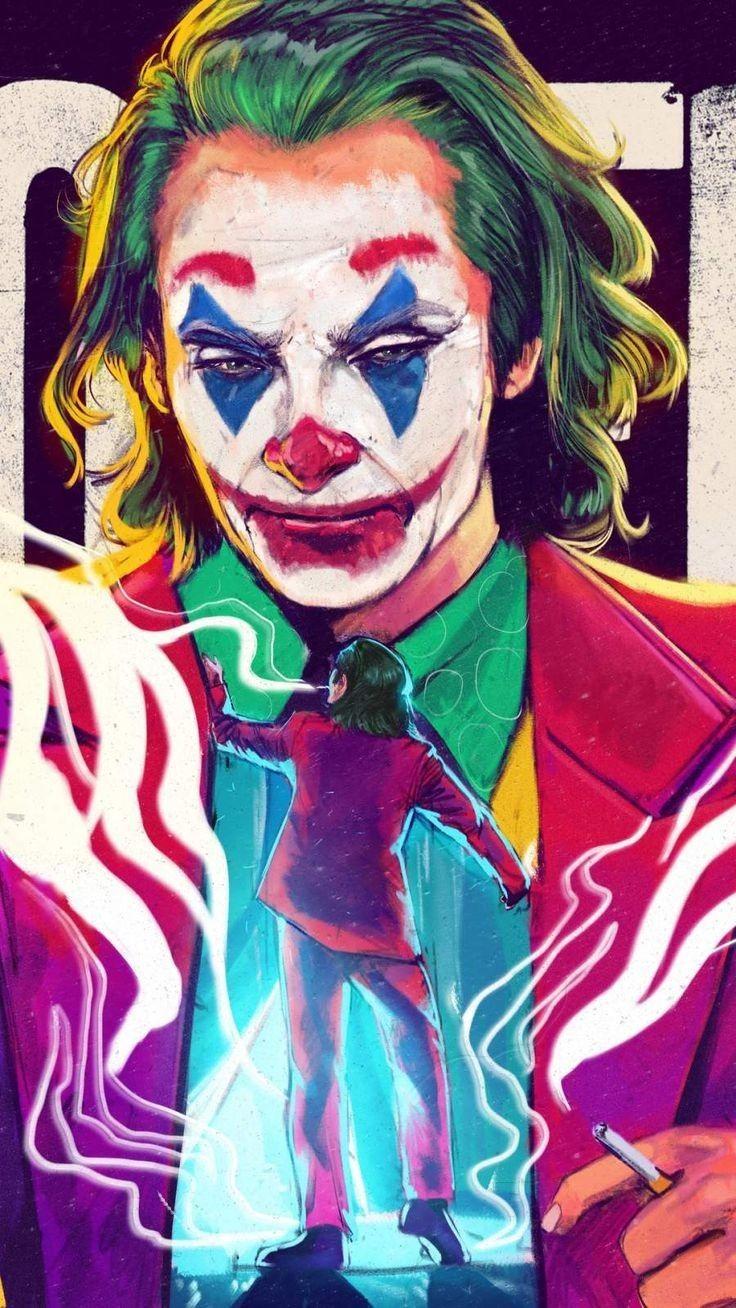 Amazing Joker Images Hd Mobile Wallpaper 4k Download Joker Wallpaper Hd 2019 736x1308 Wallpaper Teahub Io