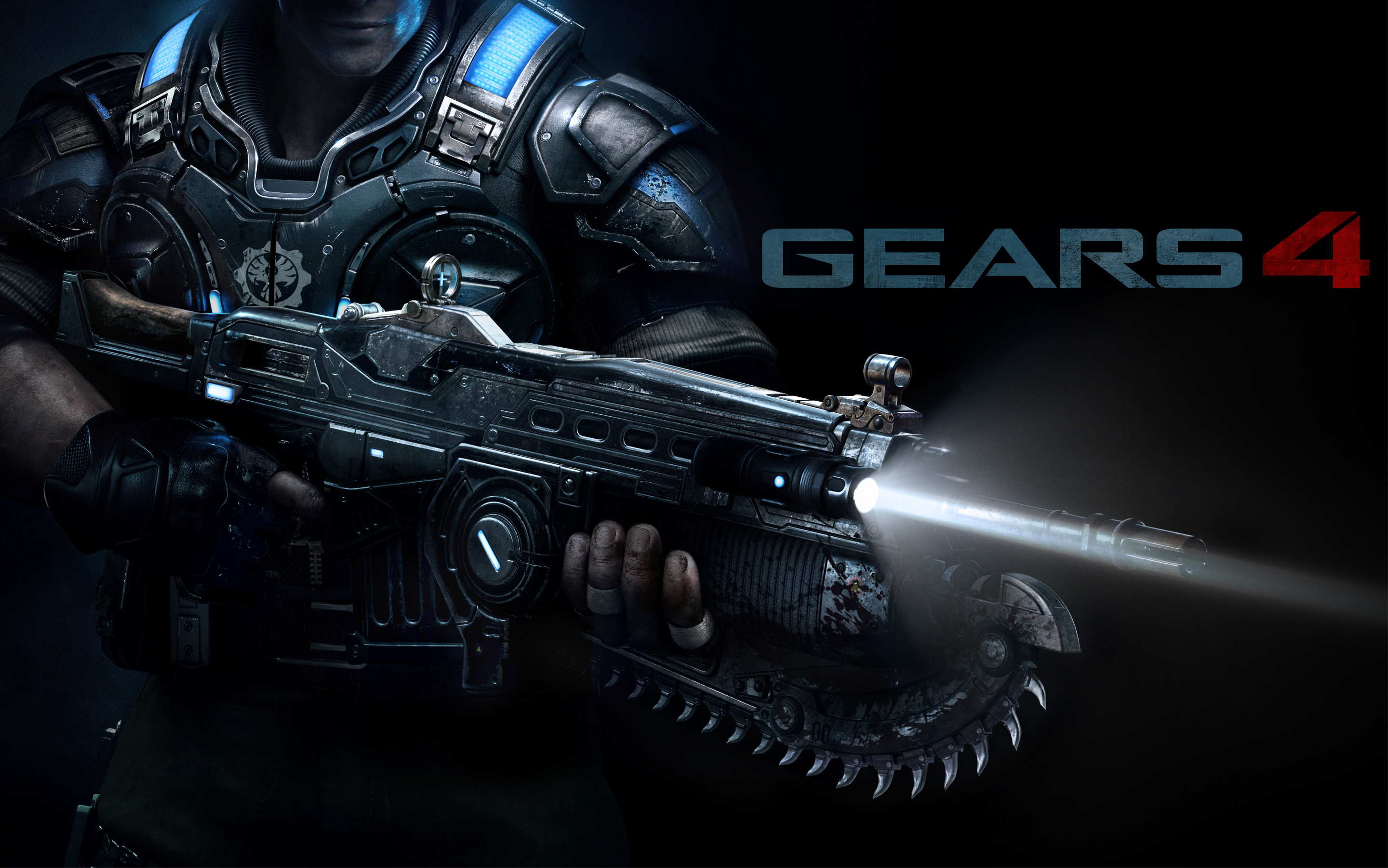 Gears Of War 4 Hd - HD Wallpaper