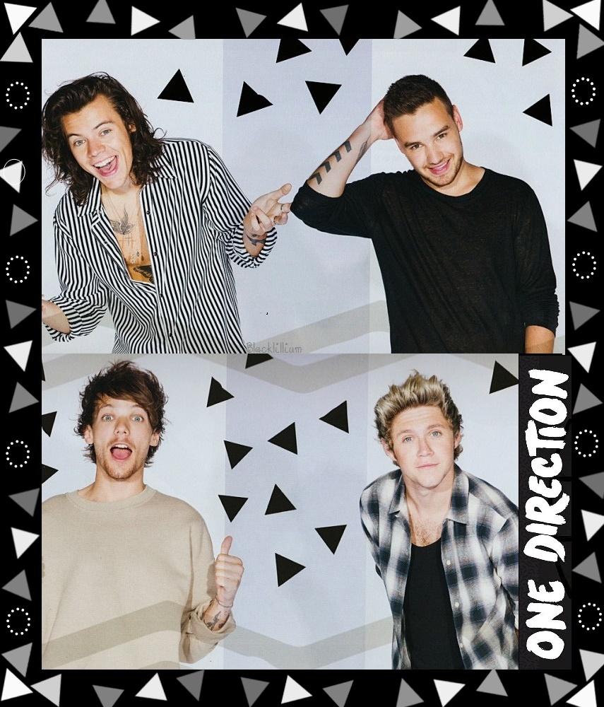 2016 One Direction Wallpaper - One Direction 2016 Calendar - HD Wallpaper