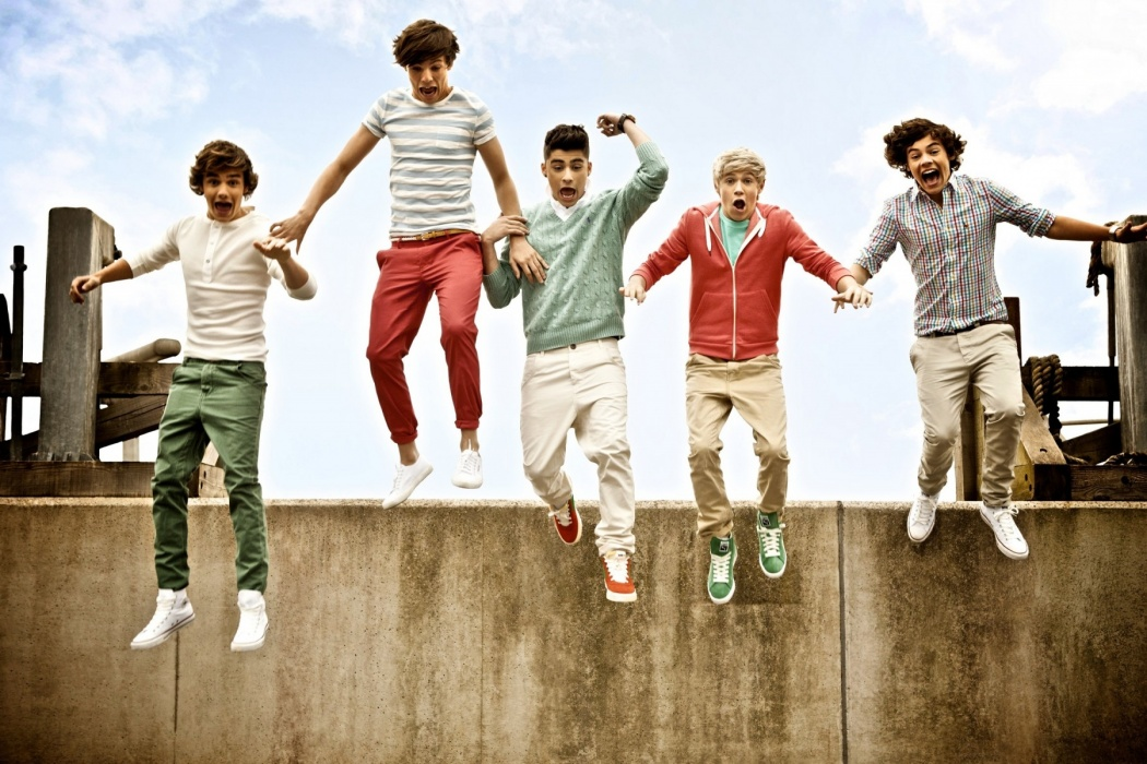 One Direction Music Band - Harry Styles Wallpaper Ipad - HD Wallpaper