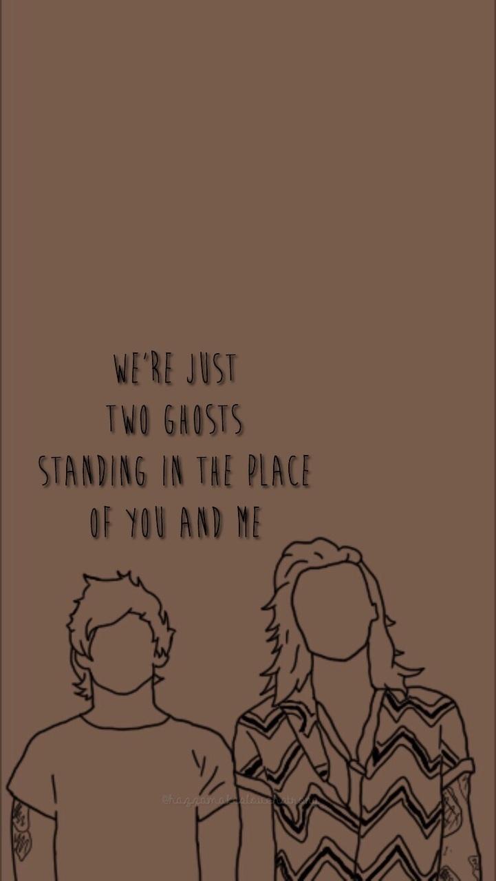 Tumblr, Louis Tomlinson, And One Direction Wallpaper - Larry Stylinson Lockscreen Free - HD Wallpaper
