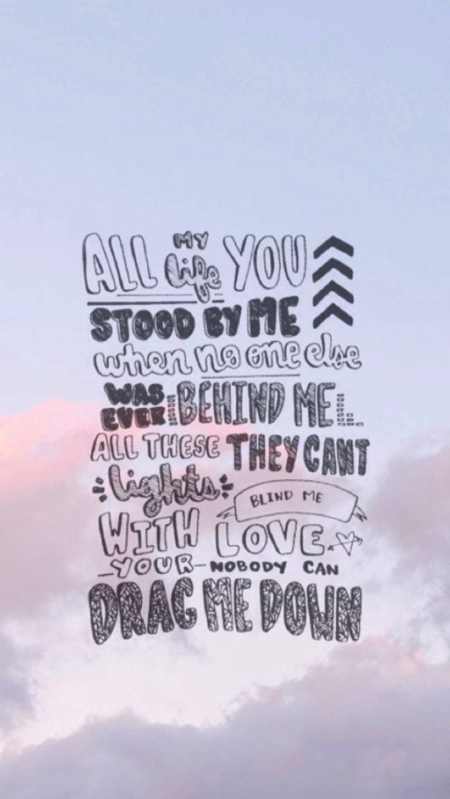292 Best Images About Music On Pinterest - Quotes From Songs One Direction - HD Wallpaper
