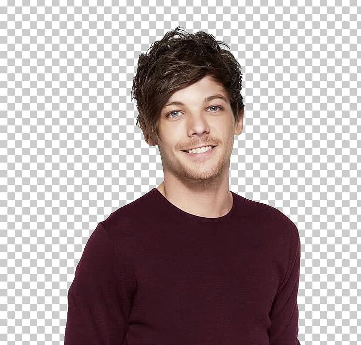Louis Tomlinson Just Hold On One Direction Desktop - End Of The F * * * Ing World Png - HD Wallpaper