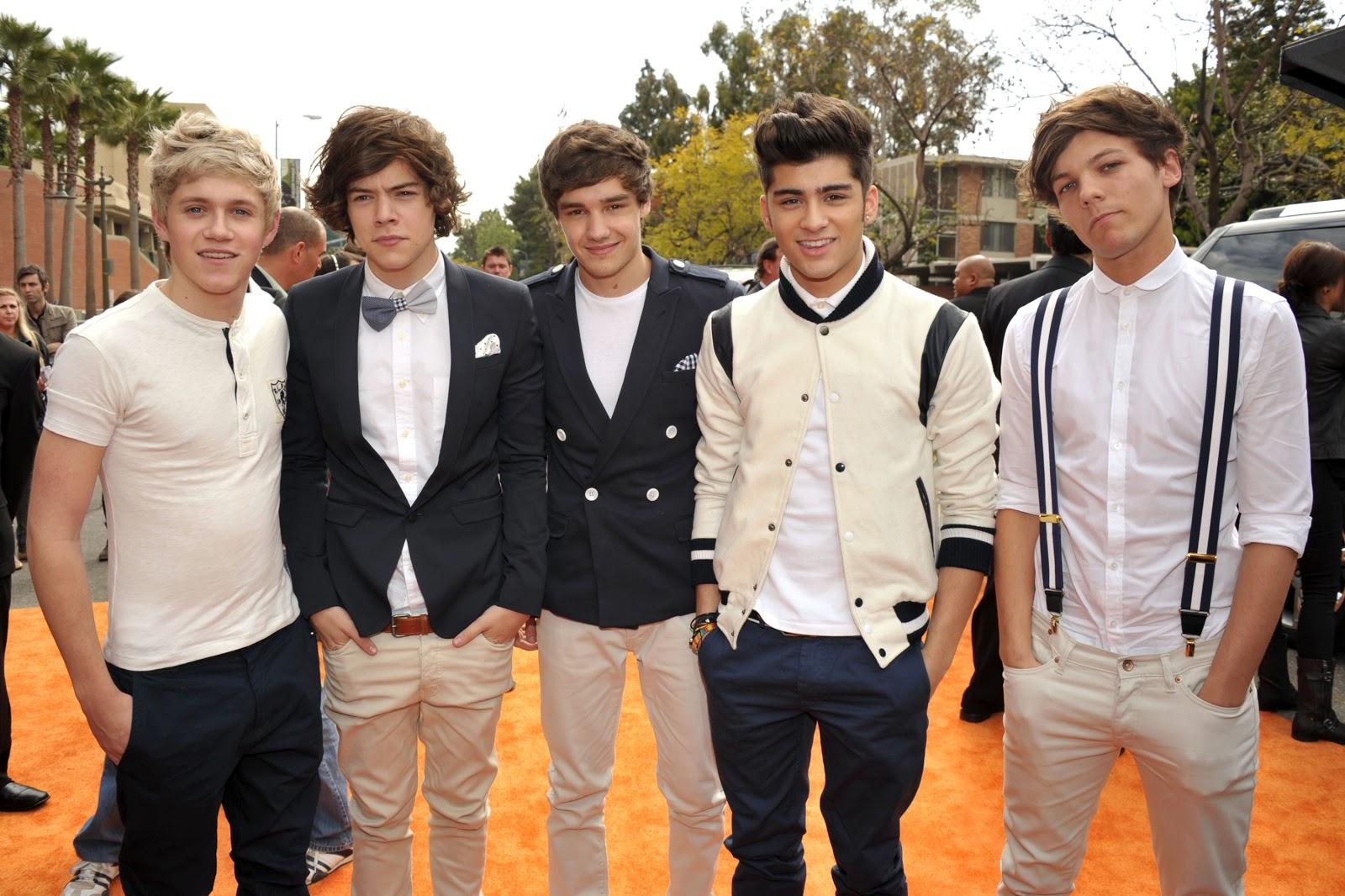 K Ultra Hd One Direction Wallpapers Hd, Desktop Backgrounds - One Direction 2012 - HD Wallpaper