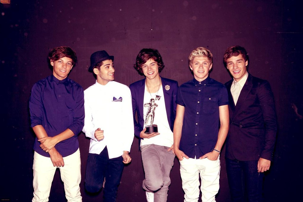 One Direction Hd - HD Wallpaper