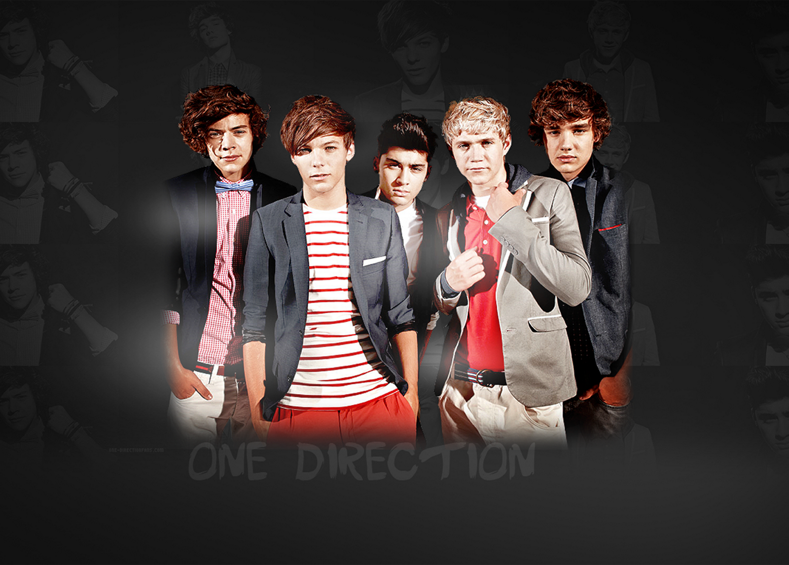 One Direction Wallpaper Iphone - One Direction Wallpaper 3d - HD Wallpaper