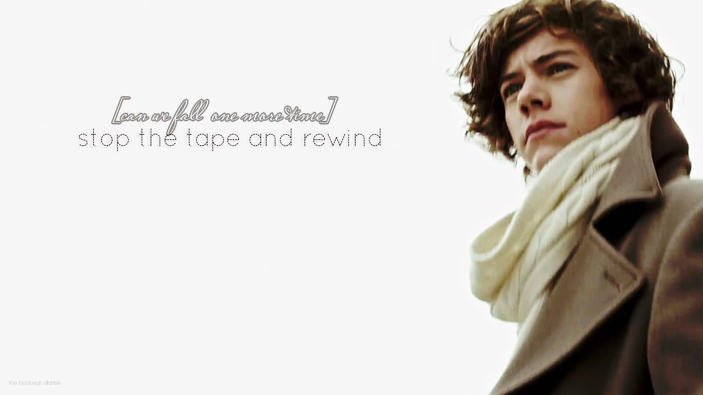 Harry Styles Gotta Be You - HD Wallpaper