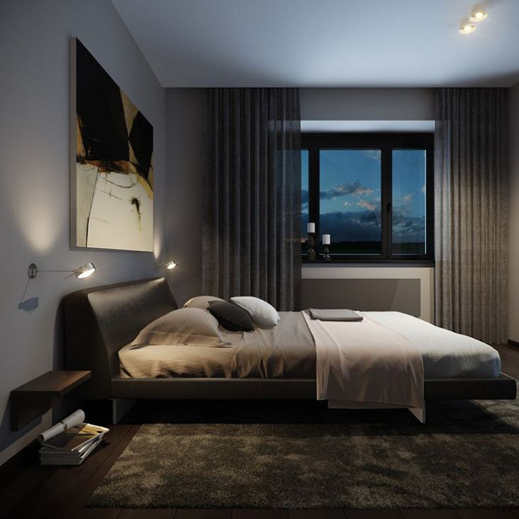 Men Bedroom Ideas 730x730 Wallpaper Teahub Io