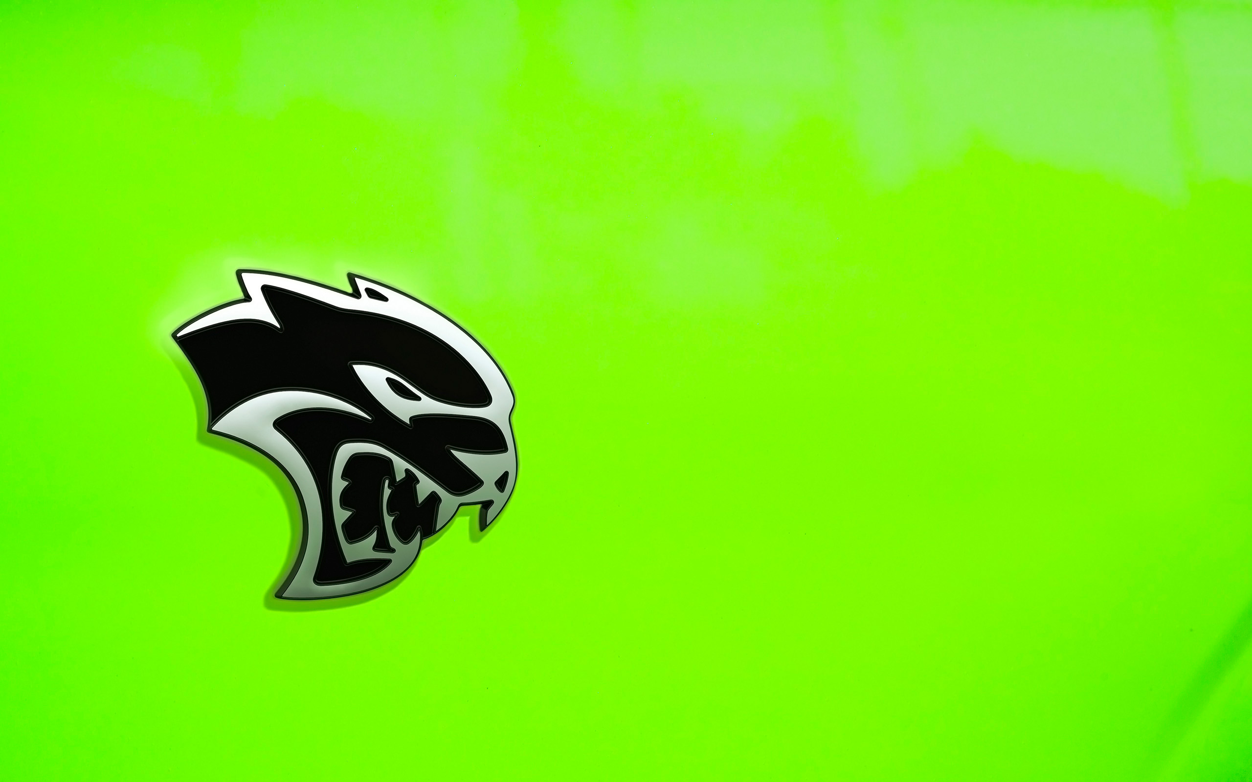Hellcat Logo Background Hd 2560x1600 Wallpaper Teahub Io