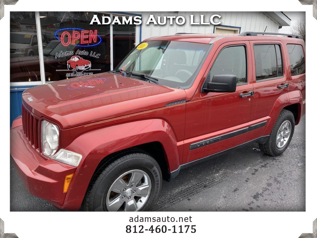 Jeep Liberty 2010 For Sale In Terre Haute In Jeep Patriot 1024x768 Wallpaper Teahub Io