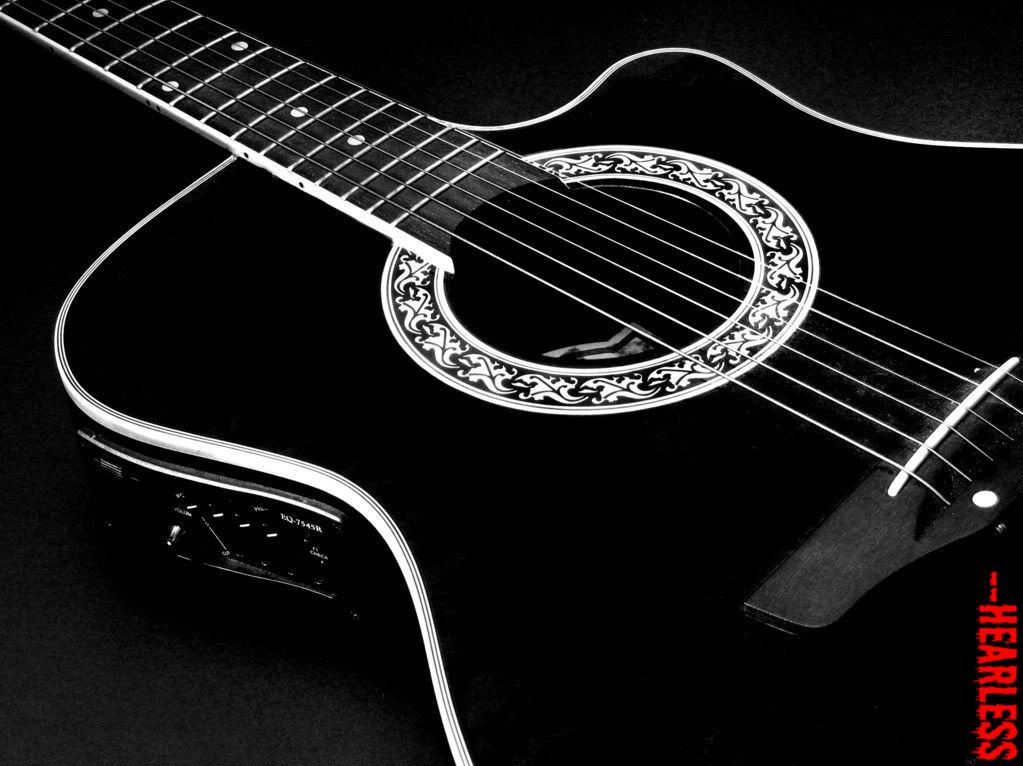 24 Guitar Px Guitar Backgrounds Beautiful Black Guitars Acoustic 1023x766 Wallpaper Teahub Io