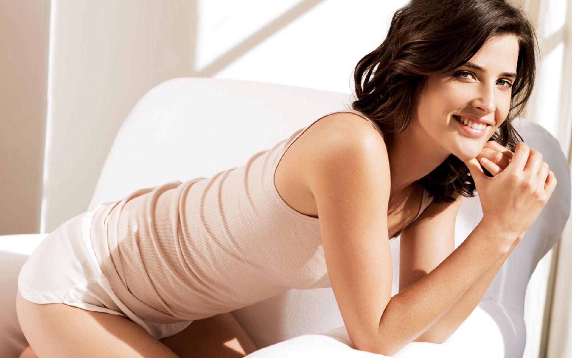 Cobiesmuldershottest Cobie Smulders
