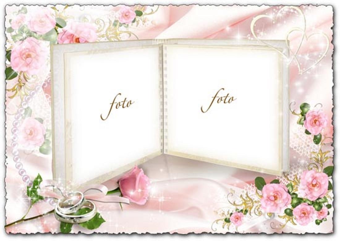 Wedding Photo Frames Free Download 1100x780 Wallpaper Teahub Io