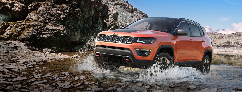 Hq Jeep Compass Wallpapers New 2017 Jeep Compass 1440x550 Wallpaper Teahub Io