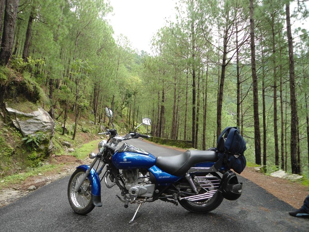 Bajaj Avenger 220 Long Rides 1024x768 Wallpaper Teahub Io