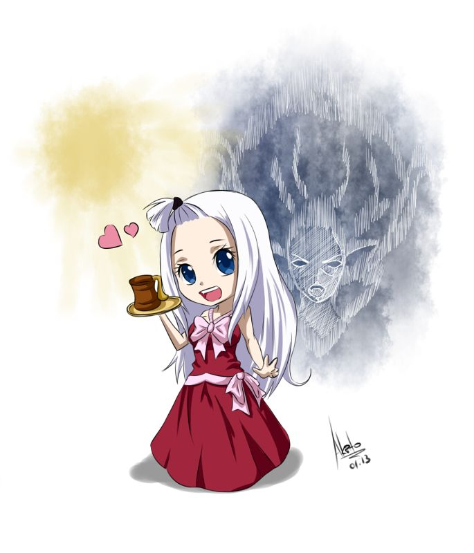 Fairy Tail Mirajane Chibi 685x800 Wallpaper Teahub Io Mirajane strauss is a character from fairy tail. fairy tail mirajane chibi 685x800
