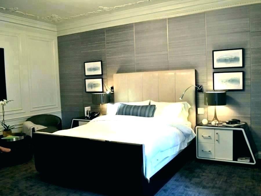 Master Bedroom Accent Wallpaper Cheap Wall Ideas Gray Accent Wall 900x675 Wallpaper Teahub Io