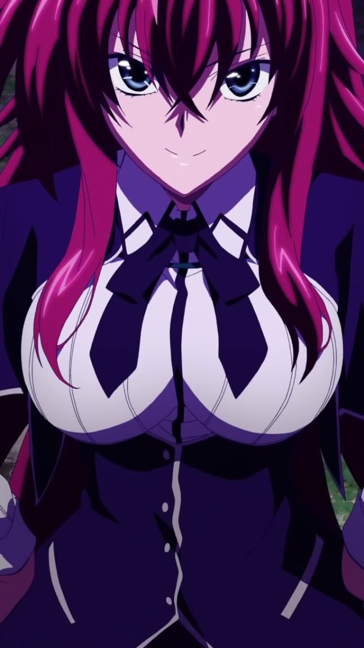 High School Dxd - Rias Gremory Wallpaper Android Hd - HD Wallpaper