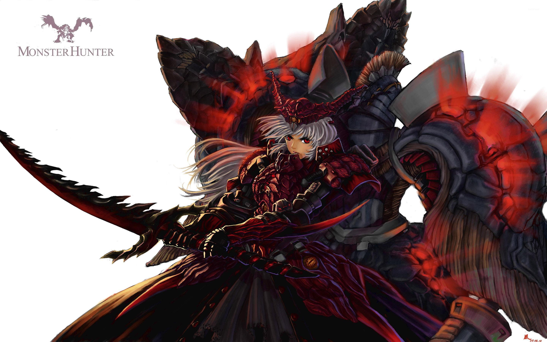 Fatalis Monster Hunter Background Hd - HD Wallpaper