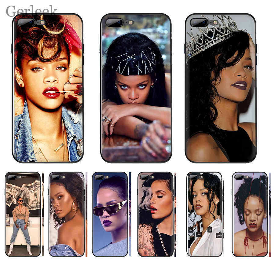 Phone Case Rihanna Cute Wallpaper Pictures For Iphone - Mobile Phone - HD Wallpaper