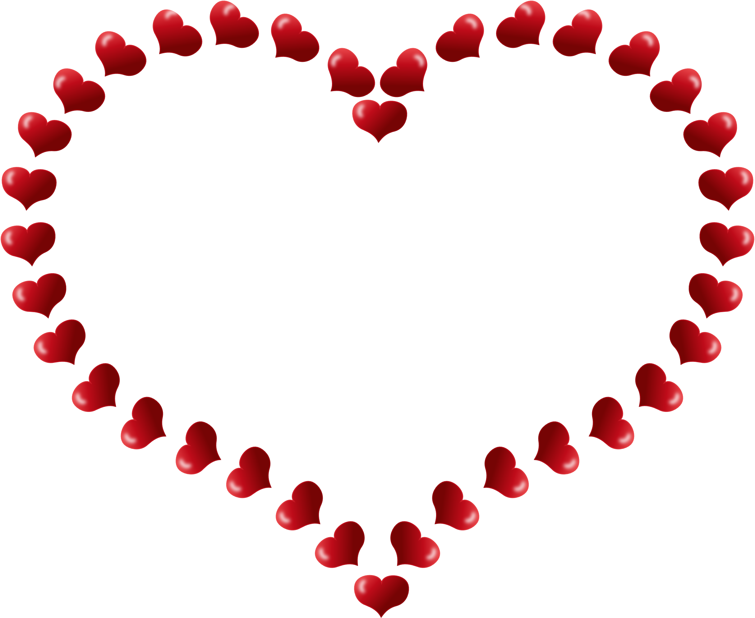 Valentines Free Clipart Library Valentine Hearts Gallery Heart Clipart 2429x1988 Wallpaper Teahub Io