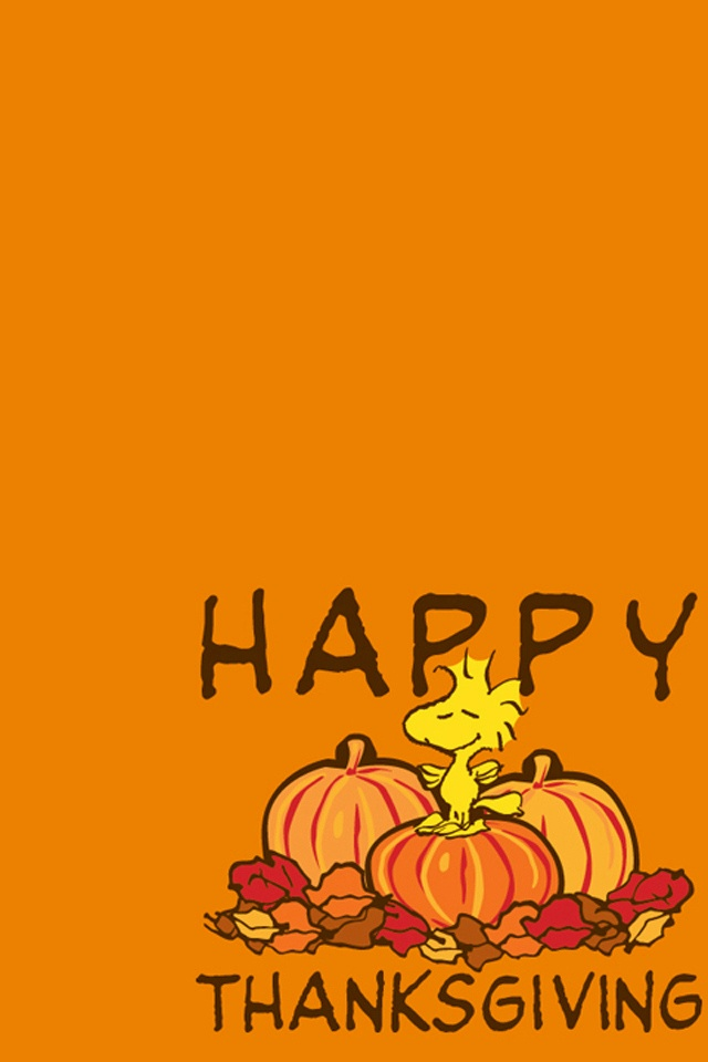Happy Thanksgiving Phone Background - HD Wallpaper
