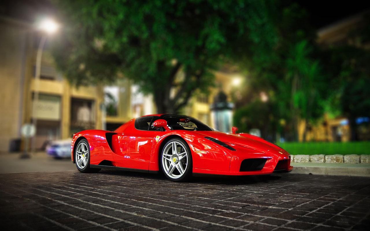 Night Toy Car Photography 1280x800 Wallpaper Teahub Io
