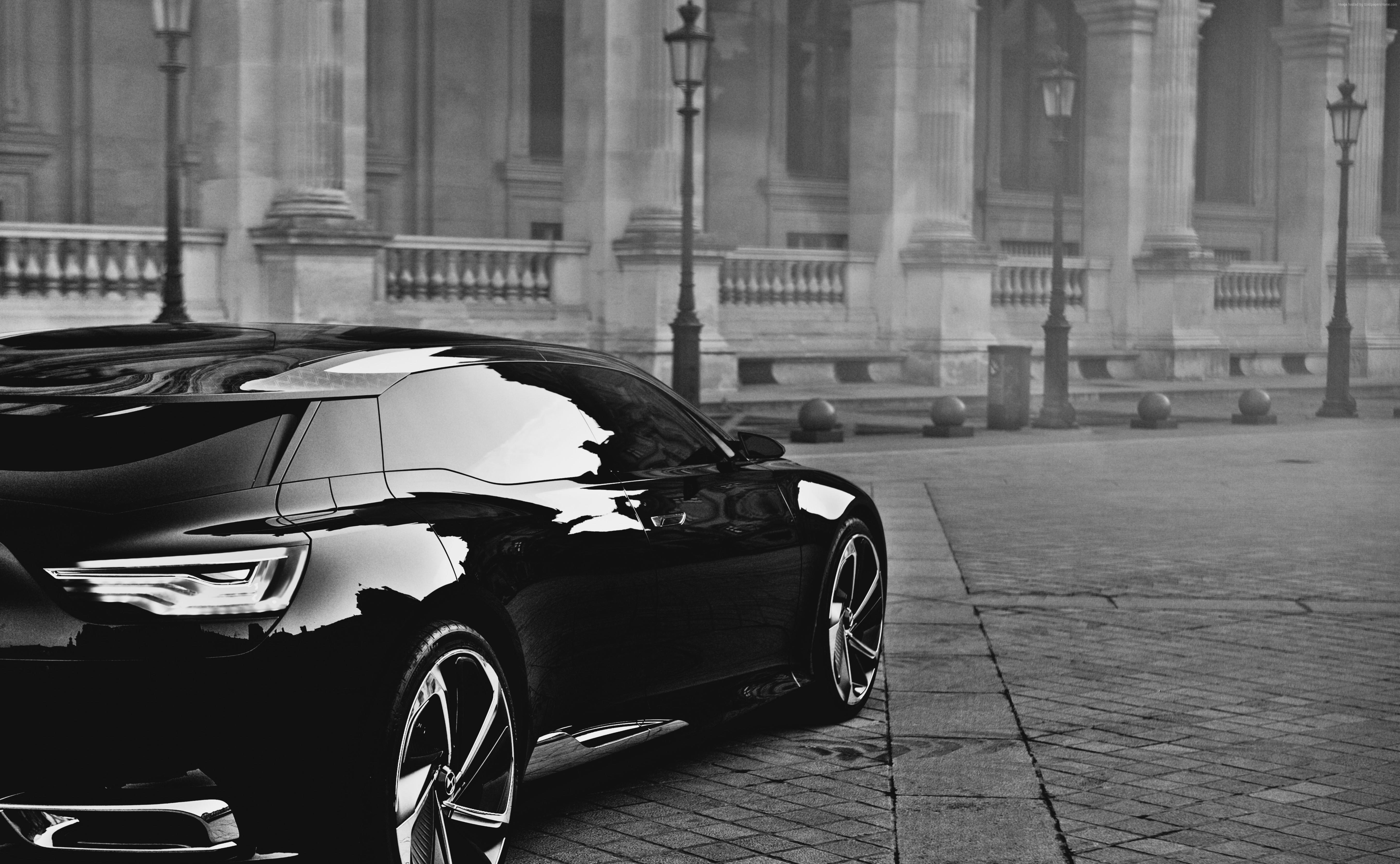Expensive Cars Black And White 5414x3343 Wallpaper Teahub Io