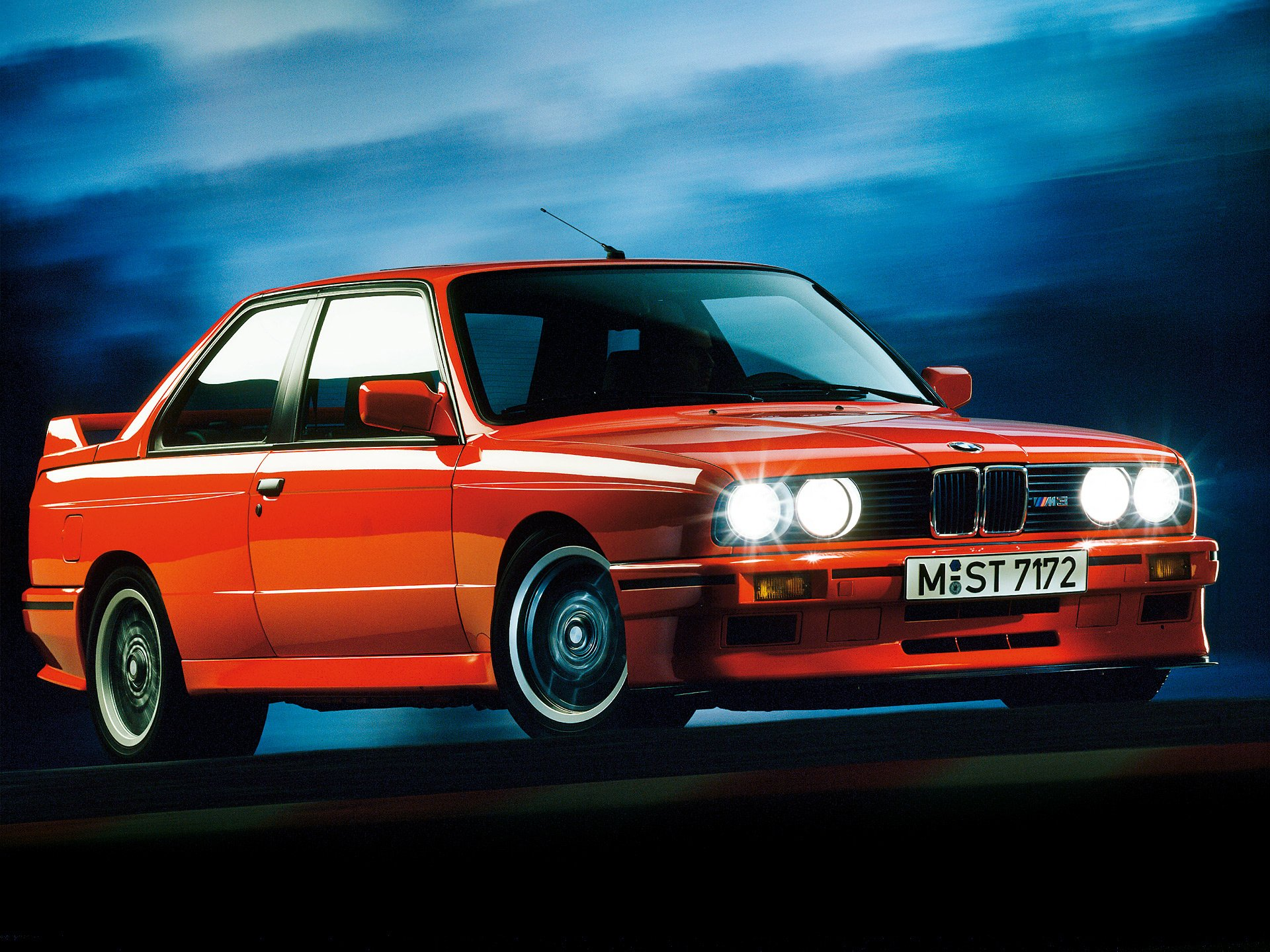 Bmw M3 E30 86 1920x1440 Wallpaper Teahub Io