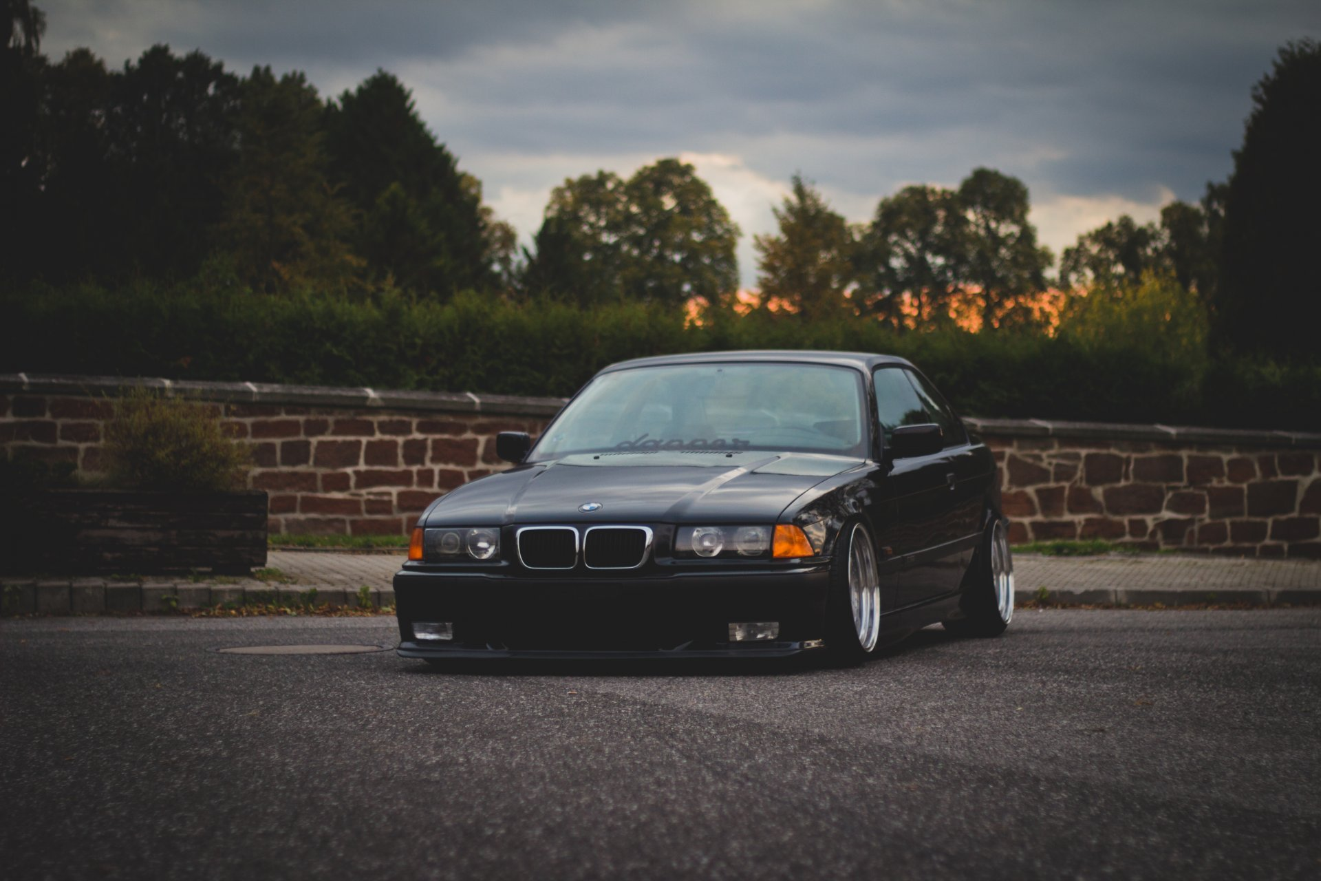 Bmw E36 Wallpaper Hd 1920x1280 Wallpaper Teahub Io