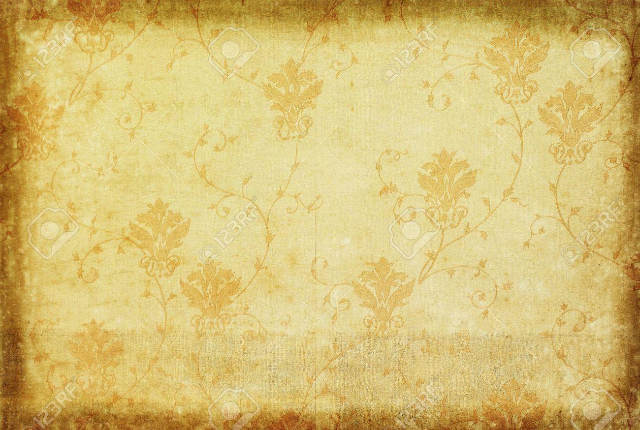 Vintage Wallpaper Classic - HD Wallpaper