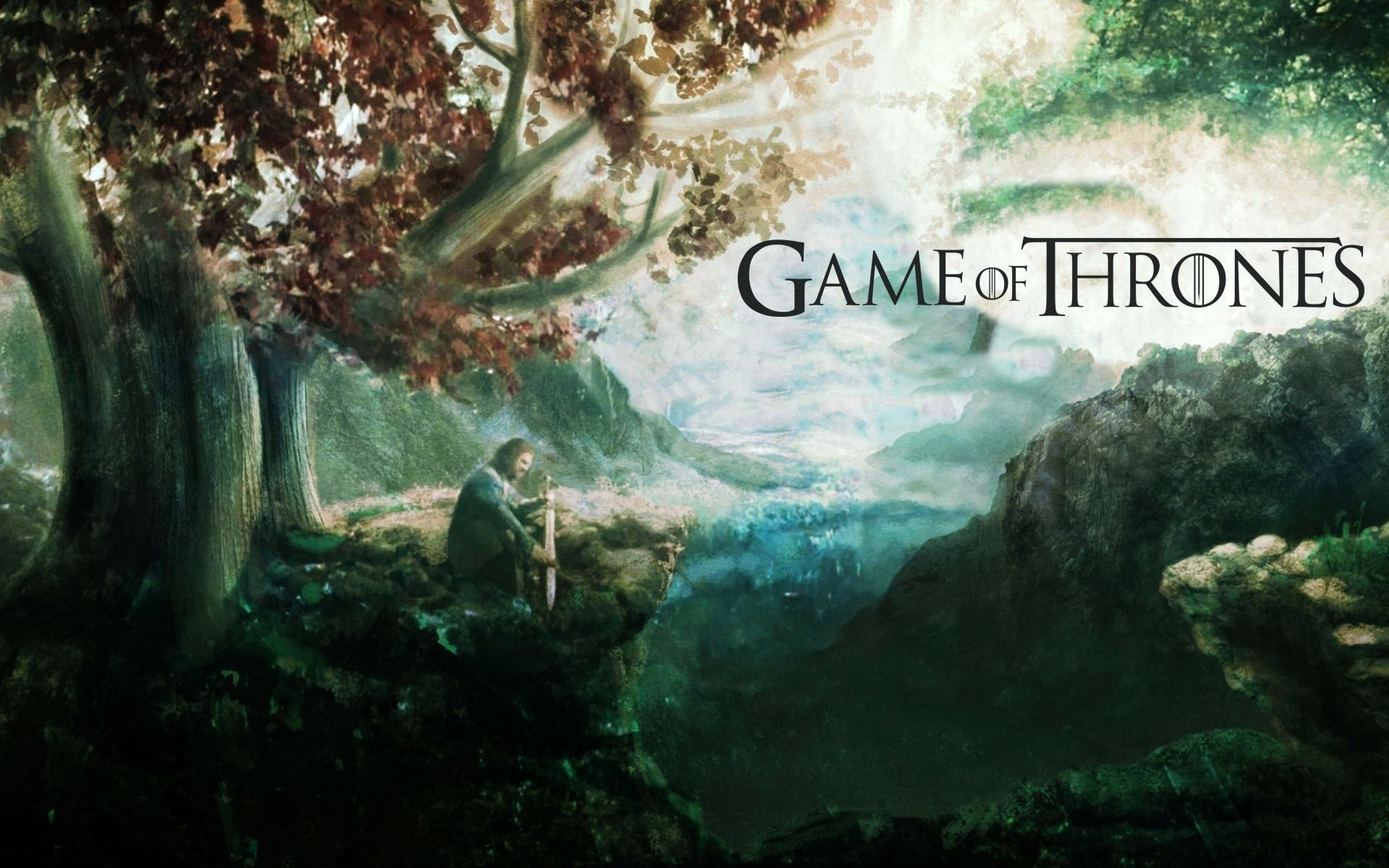 Game Of Thrones Full Hd 1080p 1920p Wallpaper - Game Of Thrones Background Pc - HD Wallpaper