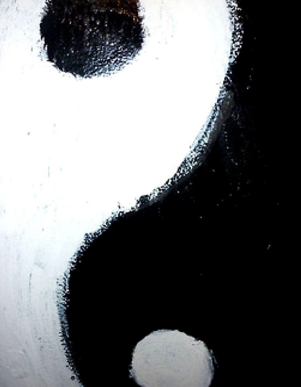 Yin Yang Background Iphone 5s Yin Yang Wallpaper Iphone 997x1280 Wallpaper Teahub Io