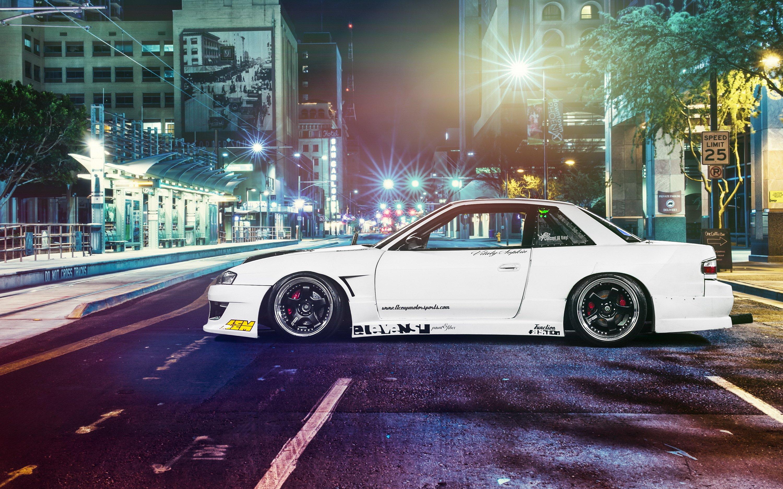Nissan Silvia S13 Tuning 3000x1875 Wallpaper Teahub Io