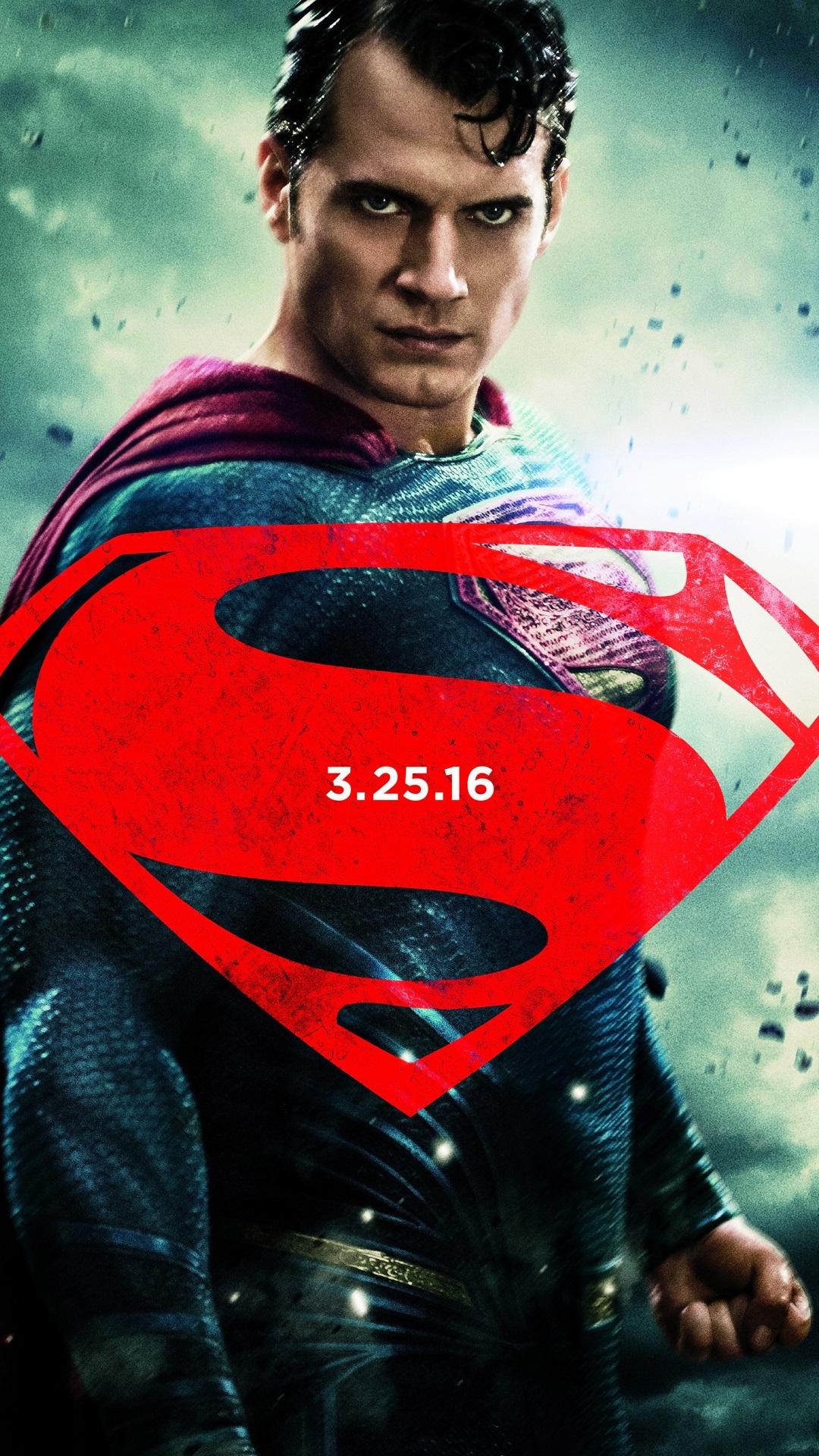Pôster Batman Vs Superman - HD Wallpaper