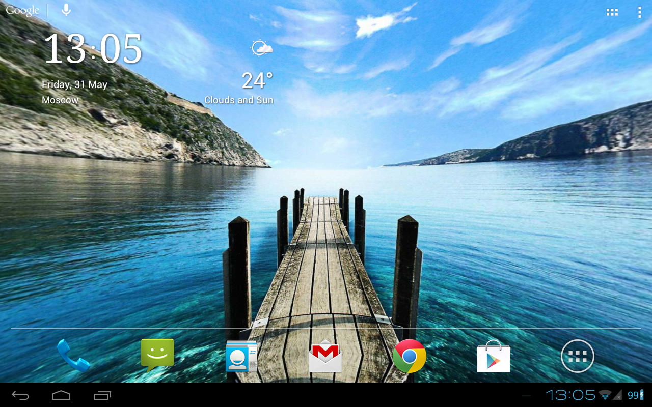 Live Wallpaper Animation Android - HD Wallpaper