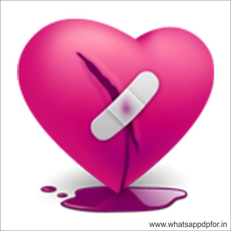 Love Images Heart Touching Whatsapp Dp - HD Wallpaper