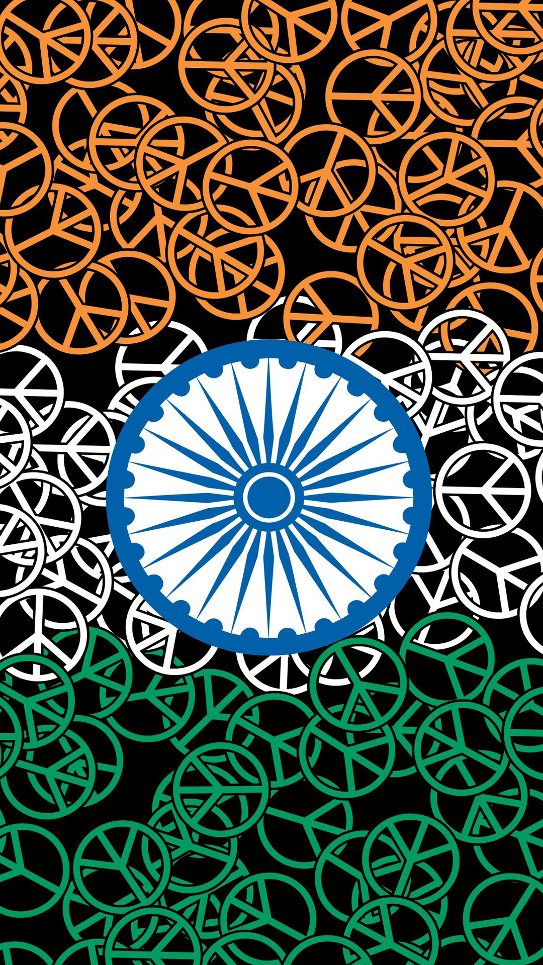 File To Download For India Flag For Mobile Phone Wallpaper - Indian Flag Images Hd For Mobile - HD Wallpaper