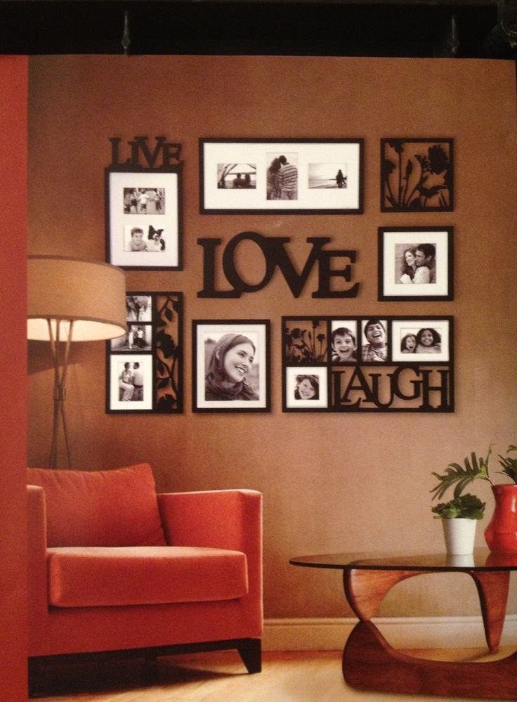 Attractive Home Wall Decor Idea Most
