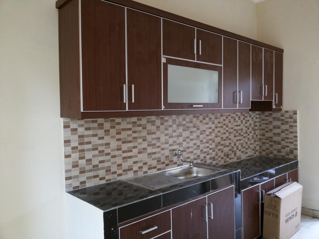 Kitchenset Coklat Sensasi Dapur Hangat Mengundang Anda Motif Keramik Dapur 2019 1024x768 Wallpaper Teahub Io