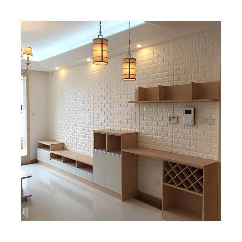 Jual White Brick - HD Wallpaper