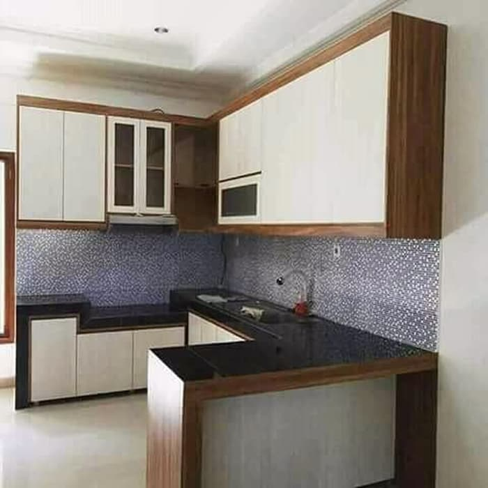Model Meja Dapur Minimalis 700x700 Wallpaper Teahub Io
