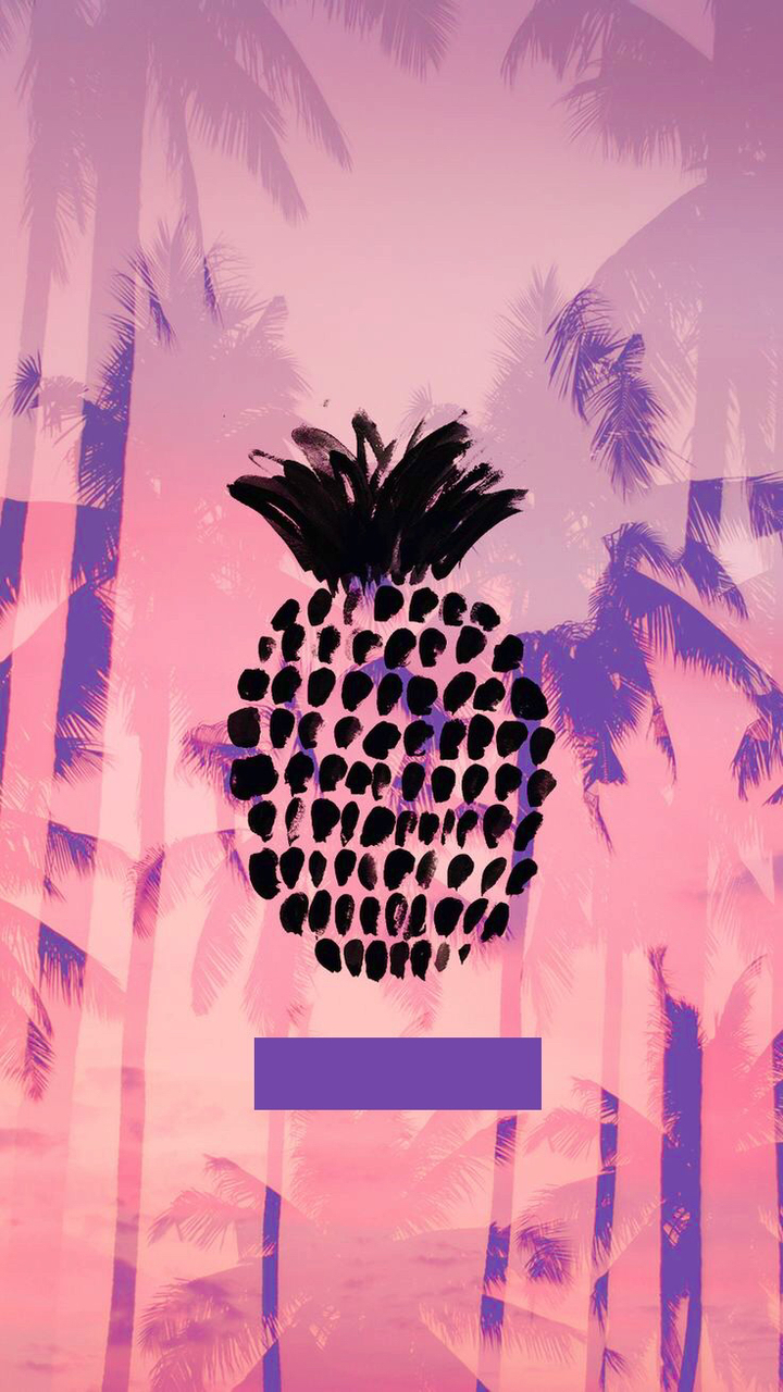 Iphone Wallpaper, Palm Trees, Pastel - Pink Iphone Wallpaper Palm Trees - HD Wallpaper