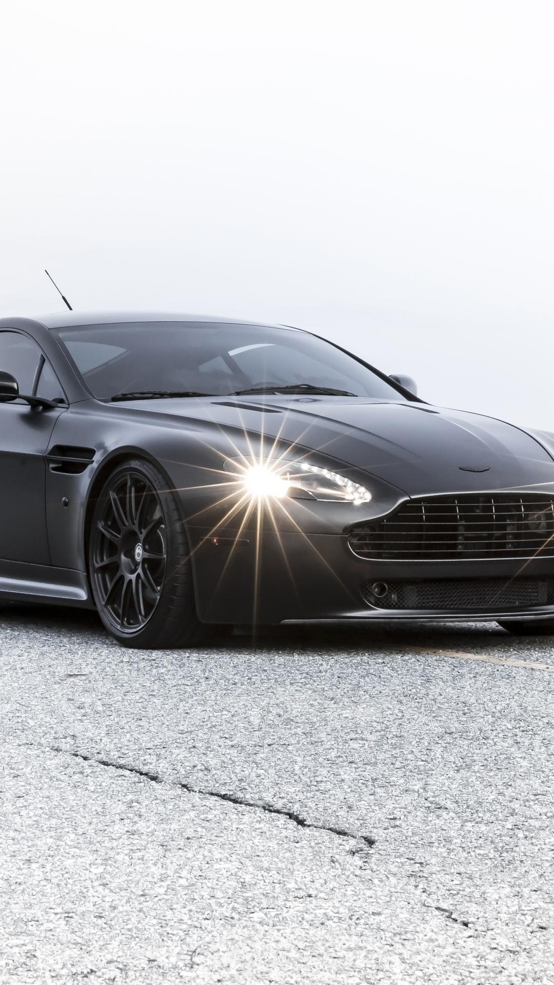 Aston Martin Wallpaper Iphone 1080x1920 Wallpaper Teahub Io
