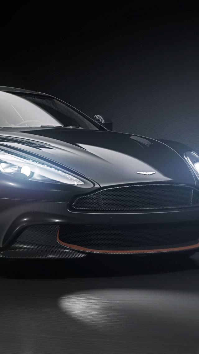 Aston Martin 4k Wallpaper Iphone 640x1138 Wallpaper Teahub Io