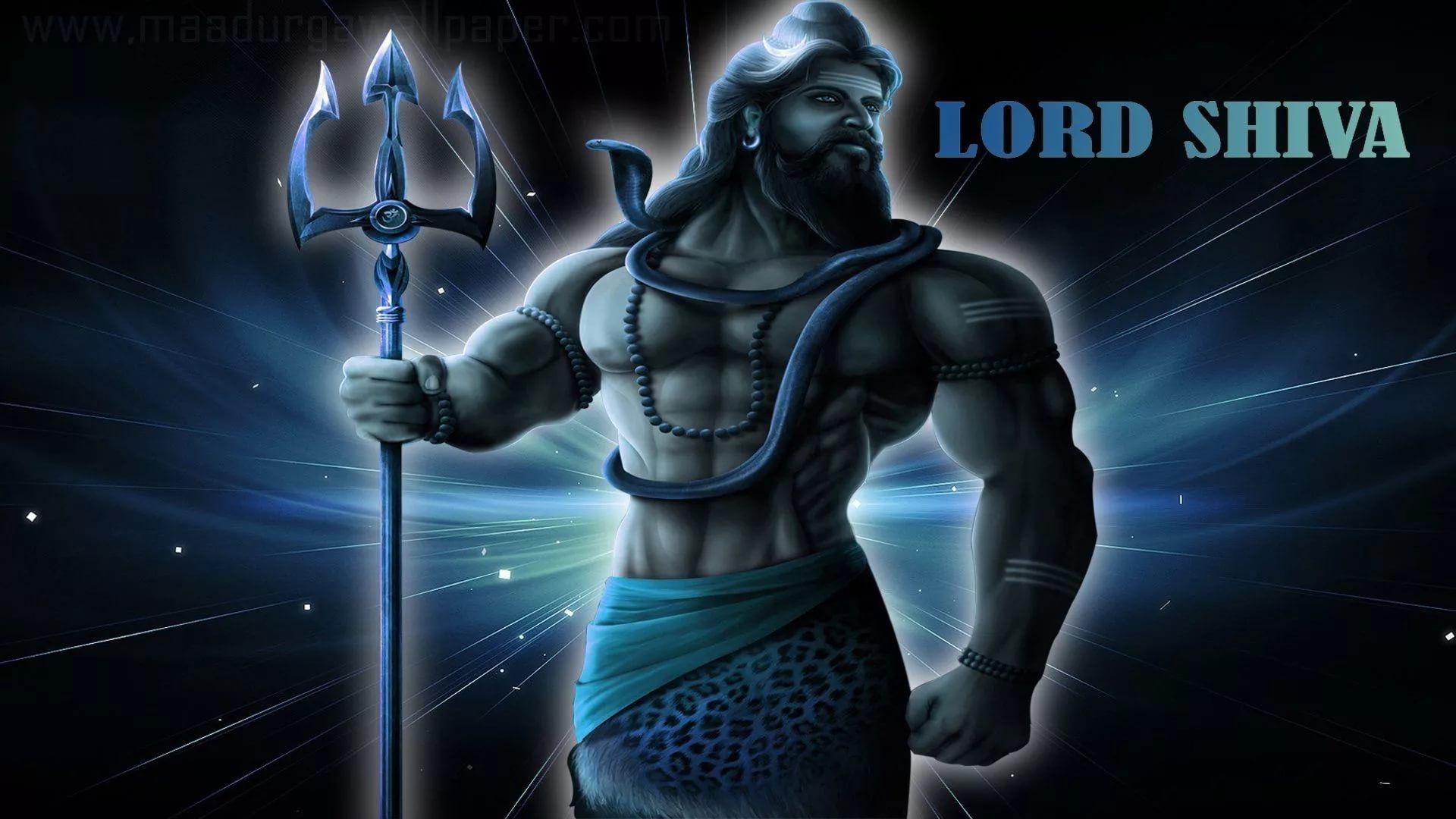 Lord Shiva Tandav Hd Desktop Wallpaper Lord Shiva Six Pack Hd 1920x1080 Wallpaper Teahub Io