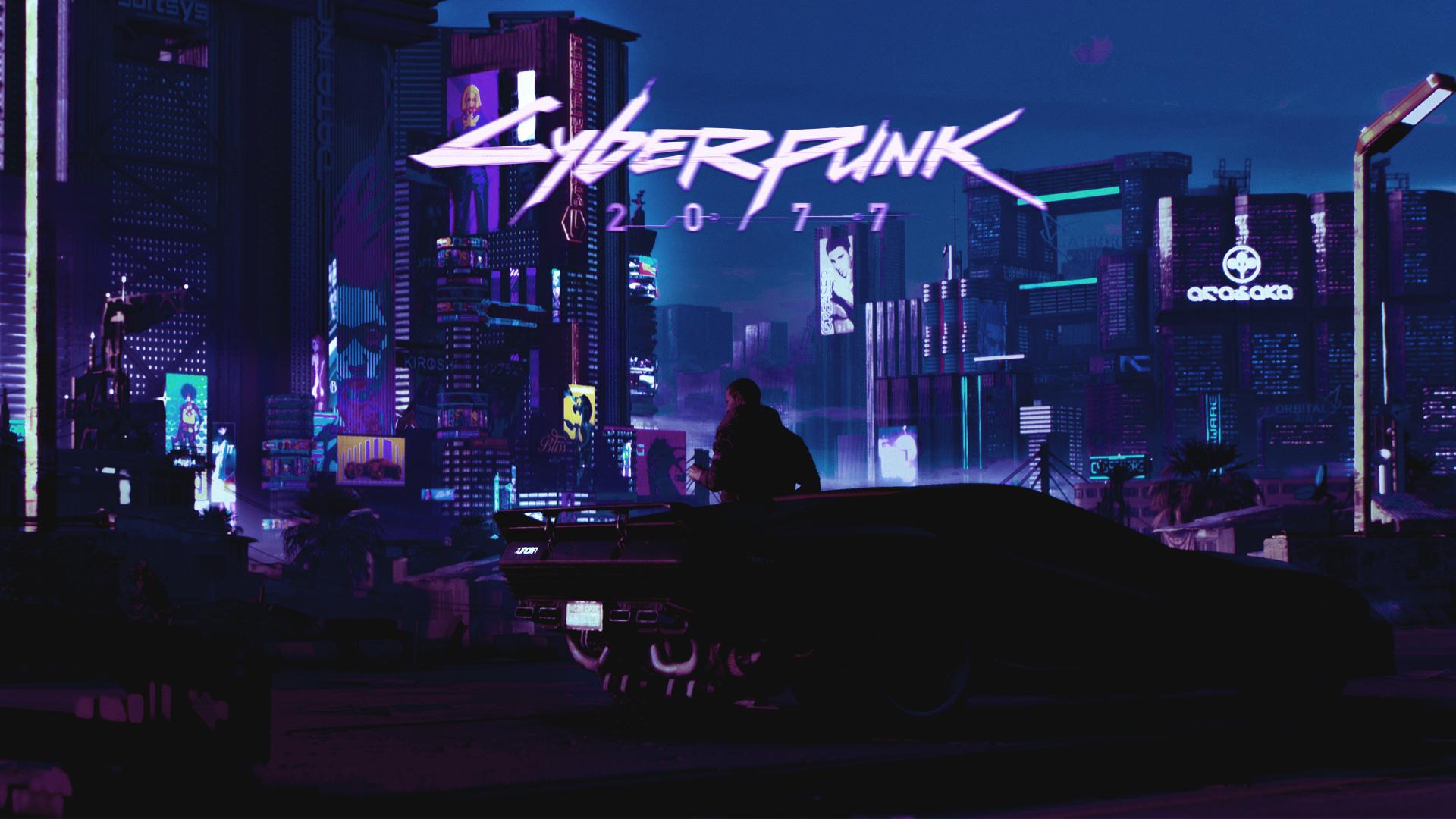 Cyberpunk 2077 Wallpaper 4k Cyberpunk 2077 21 9 1920x1080 Wallpaper Teahub Io