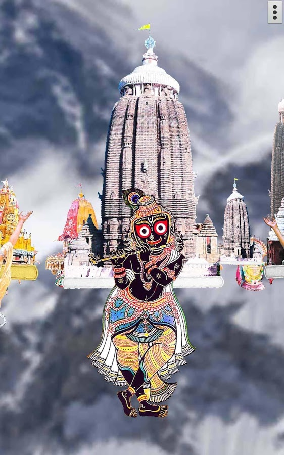 Jagannath Hd Wallpaper Full Hd Jai Jagannath 562x900 Wallpaper Teahub Io