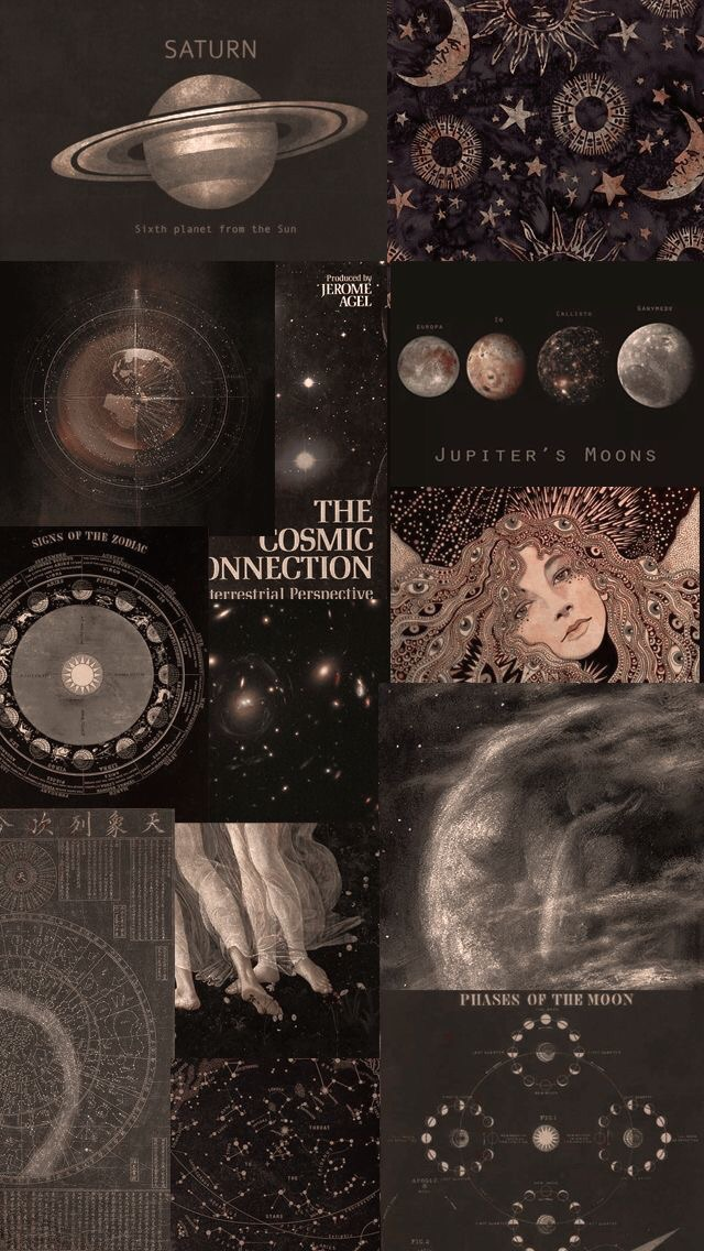 275 2753350 universe indie and black aesthetic wallpapers astrology