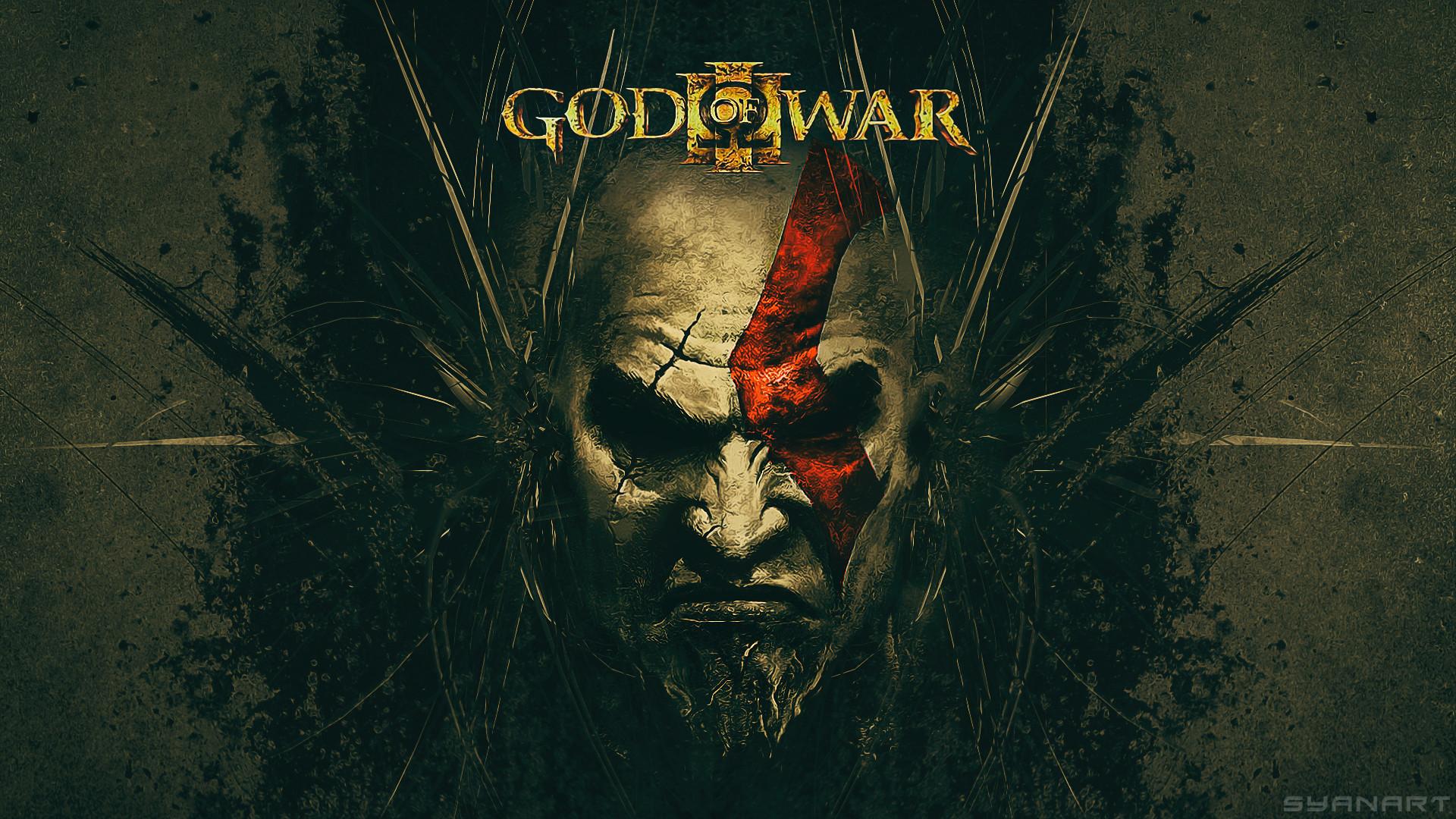 1920ã—1080 Px   Data Src Cool God Of War 3 Wallpaper - Kratos Wallpaper God Of War Hd - HD Wallpaper